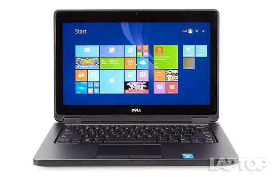 """Dell Latitude E5250 12.5"""" Laptop, Intel Core i5 image 1"""