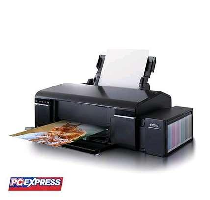 Epison printer l805 image 3