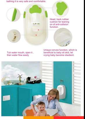Baby bathtub/baby basin image 3