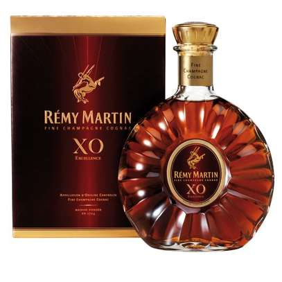 Remy Martin XO Cognac - 700ml