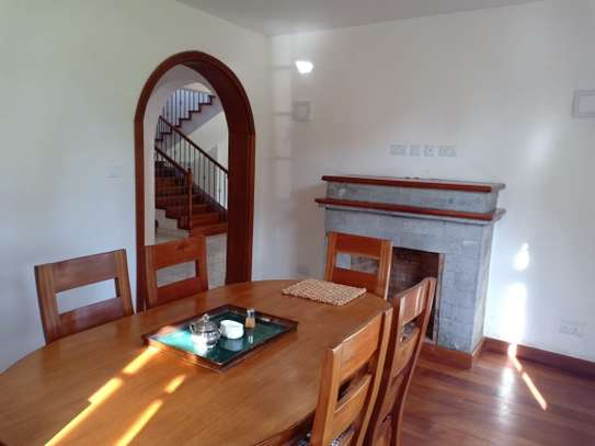 5 bedroom house for rent in North Muthaiga image 3