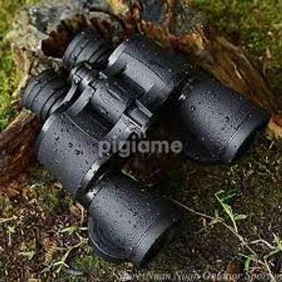 COMET 50x50 BINOCULARS image 1