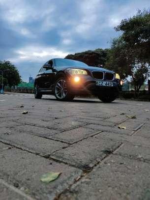 BMW X1 2.0 DPF image 12