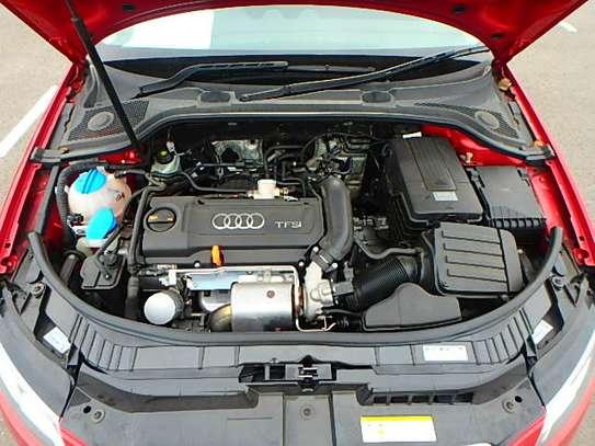 Audi A3 1.4 T FSI image 7