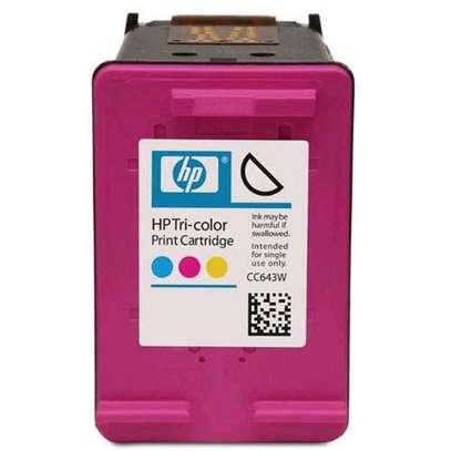 HP 123 inkjet cartridge color image 7