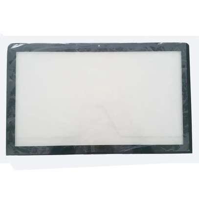 """LCD Glass Front Screen Replacement Panel for iMac 27"""" A1312 image 3"""