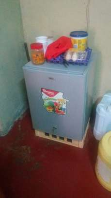 Ramtom Fridge