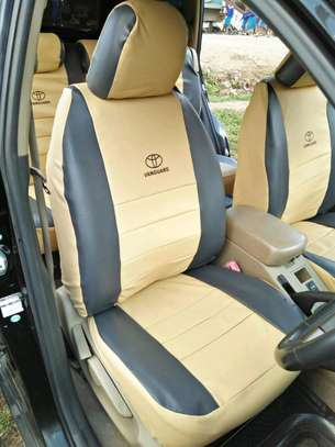 Magnificent car seat covers image 8