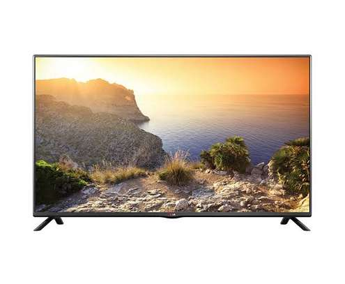 LG 43 inches digital tvs image 1