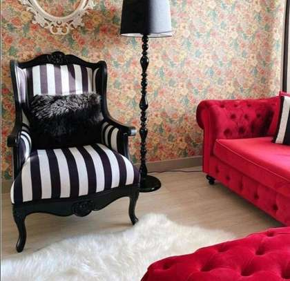 3 SEATER CHESTERFIELD SOFA FOR SALE IN NAIROBI image 2