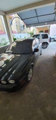 Jaguar Xtype X400 image 4