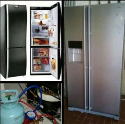 Refrigerator Repair, Dishwasher Repair, Washer & Dryer Repair, HVAC Repair image 1