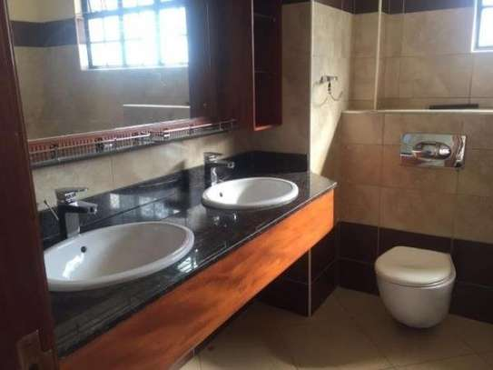 Furnished 5 bedroom townhouse for rent in Lavington image 13
