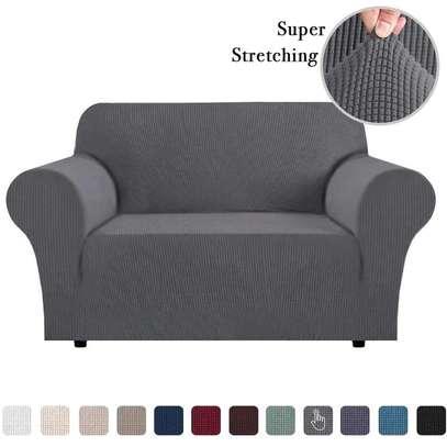 2 seater sofa set cover image 1