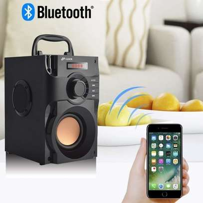 Bluetooth woofer Speaker-ST-B21 image 2