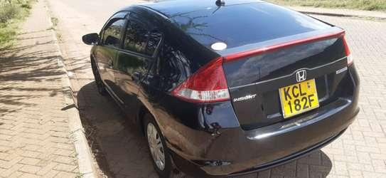 Honda Insight Hybrid  2010
