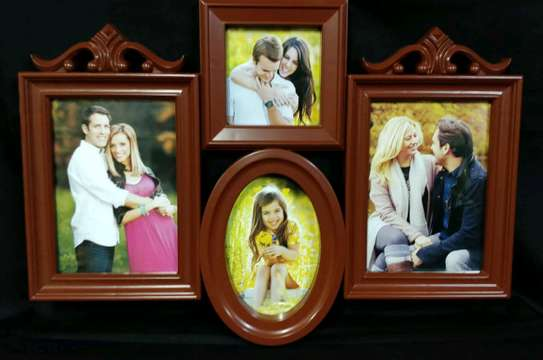 Family Wall frame
