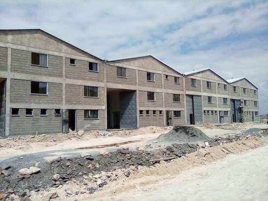 warehouse for rent in Utawala image 1