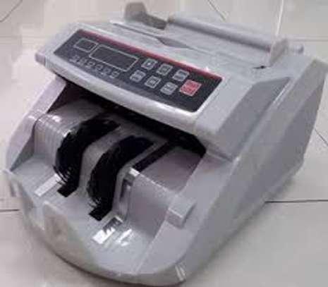 Cash Counter Machine image 2