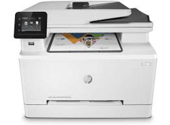 HP Color LaserJet Pro MFP M281fdw Printer