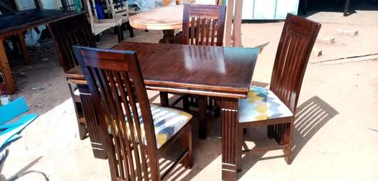 Dinning table in image 1