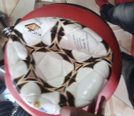 Mikasa Soccer Balls image 1
