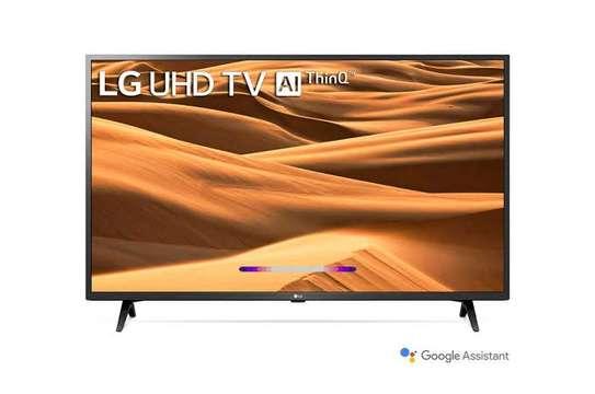 LG 43 inch smart UHD TV image 1