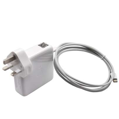 Original Apple 87W USB-C Power Charger Adapter MacBook Pro15 Model A1719 image 4