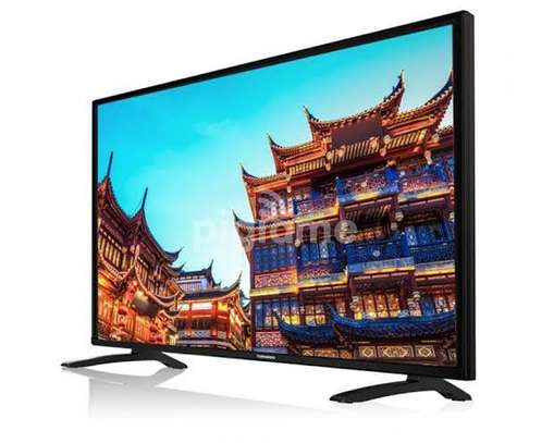 Tornado 40 inches digital tvs