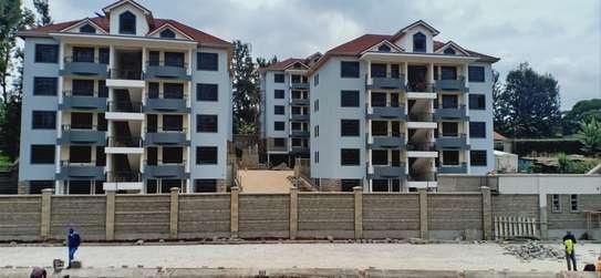 Shabbach  Apartments image 3