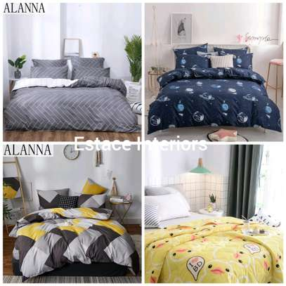 Duvet ,cover and pillow image 1