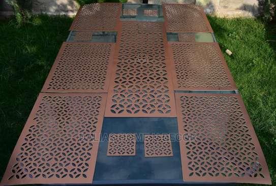 13pcs Non Woven Tablemats Set image 3