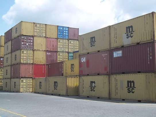 20/40 ft Containers for sale