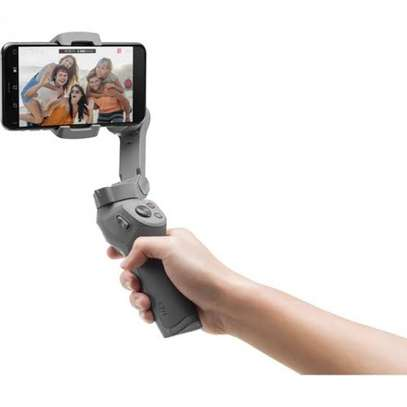 DJI Osmo Mobile 3 Smartphone Gimbal Combo Kit image 3