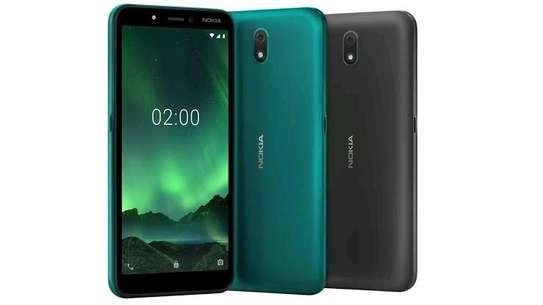 Nokia C2 Smart Phone image 3