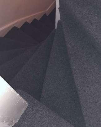 Carpet Hallway Carpet Runner image 1