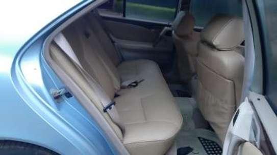 1993 Mercedes-Benz E200 KAS auto petrol drives smooth Mint image 8