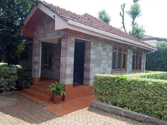 North Muthaiga - House, Bungalow