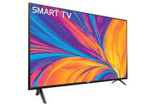 TCL 43 Inch Android Smart FULL HD LED TV 43S6500 With Bluetooth image 1
