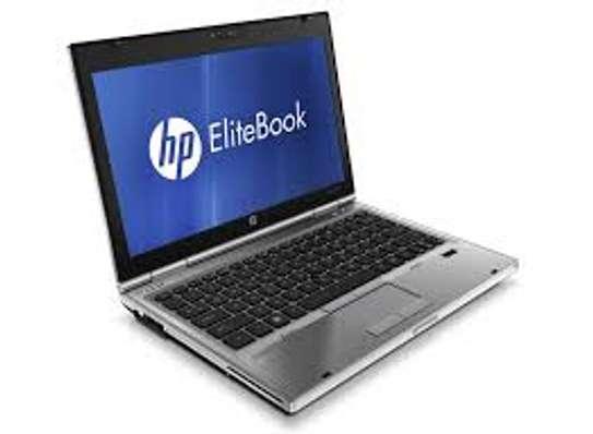 HP 2560   core i5 4 GB 320 GB image 2