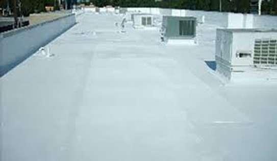Acrylics Waterproofing image 2