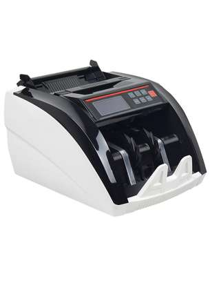 Multi Money Counter Bill Counter for world Notes 5800B 3MG AFG, USD, EURO....Multinational Currencies image 1