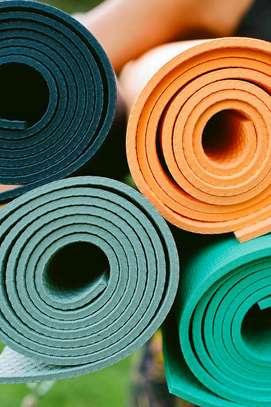 Exquisite Yoga mats image 3