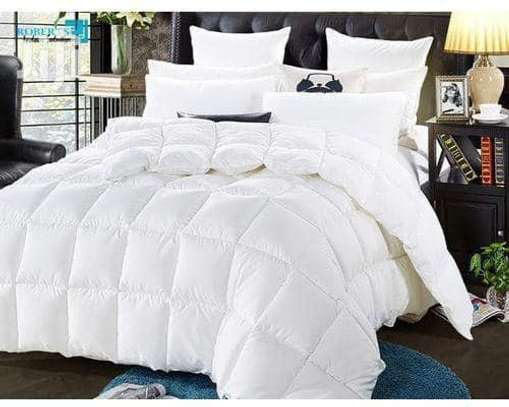 COLORED DUVETS image 1