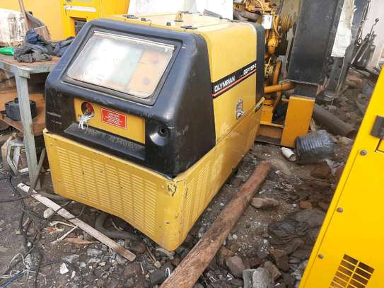 10kva for hire and sale