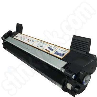 Brother TN-1000 Black Toner Cartridge Refills image 7
