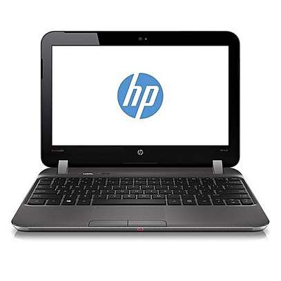 HP 3125 Slim Laptop 320GB HDD- 4GB RAM- HDMI- Camera-Bluetooth image 1
