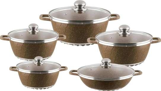 cooking pots image 3