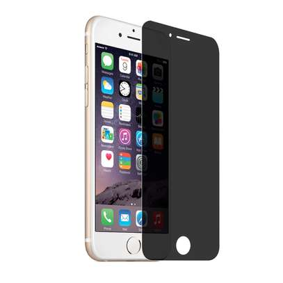 5D Full Glue Anti-spy Privacy Screen Protector For iPhone 7/7 Plus image 6