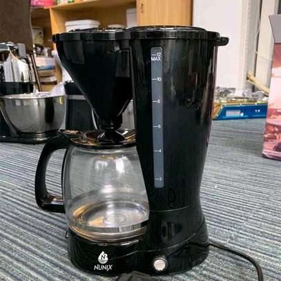 Nunix coffee maker image 1